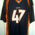 Broncos Men's NFL Football Jersey XL