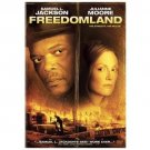 Freedomland (DVD, 2006)