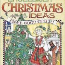 Christmas Ideas : Make Good Cheer! (2001, Hardcover)