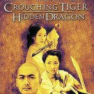 Crouching Tiger, Hidden Dragon (DVD, 2001, Special Edition)