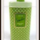 Avon Somewhere Perfumed Talc 2.75 oz.