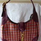 Coach Handbag Knited Designer Purse #G05J-8F46