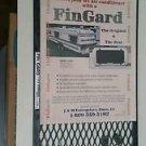 Rv air conditioning fingard
