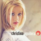 Christina Aguilera by Christina Aguilera (CD, Aug-1999, RCA)