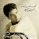 Paid Vacation by Richard Marx (CD, Feb-1994, Capitol/EMI Records)