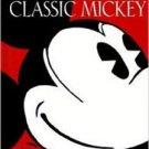 Disney's Classic Mickey (1999, Hardcover)
