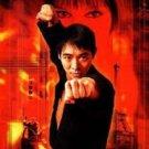 Kiss of the Dragon (DVD, 2006, Full Frame; Sensormatic)