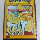 Cartoon Craze Presents - Popeye: Let's Sing with Popeye (DVD, 2006)