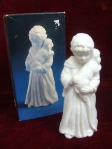 Avon Nativity Collectibles   The Shepherd Boy Porcelain Figurine