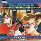 Various(Vinyl LP Gatefold)1957-Time Life-840 269 1-UK-M/M