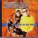 SMASHMOUTH Holiday in My head RARE PROMO DJ CD Single