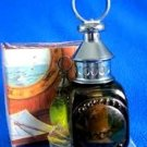 Avon Whale Oil Lantern Wild Country After Shave Decanter
