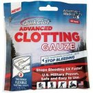 QuikClot Advanced Clotting Gauze, 3 x 24