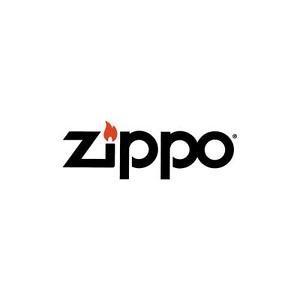 Black Ice, Engraved, Zippo Logo