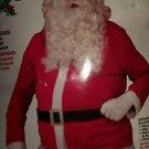 Santa Jacket Set