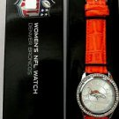 NFL Denver Bronco's Ladies Watch