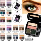 Avon True Color Eyeshadow Quads w/ Mirror Compact Choose Color