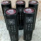 Avon True Color Lipstick Cherry Jubilee Wholesale Lot (5) FULL SIZE