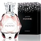 Avon Femme Eau De Parfum Spray 1.7 oz. (SEALED)