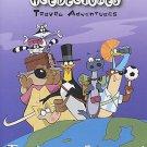 WeeBeeTunes Travel Adventures: The Journey Continues (DVD, 2006)
