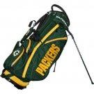 Team Golf Packers Fairway Stand Golf Bag