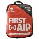 AMK Adventure First Aid 1.0 Orange/Black