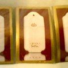Avon Imari Satin Samples (30) Total Pack of (3) Sealed