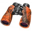 Barska 10x42 Waterproof Crossover Binoculars-Mossy Oak Blaze