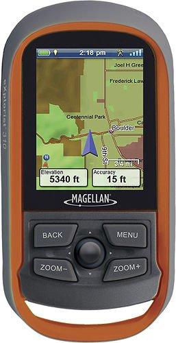 Magellan eXplorist 310 Handheld