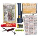 Lifeline Survival Canteen Kit 20 Pieces