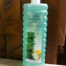 Avon Bubble Bath Bain Mousse Cucumber Melon 24 oz.