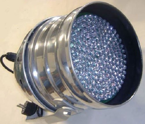 PAR64 LED light