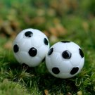 Micro Landscape Decorations Mini Basketball Football Garden DIY