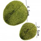 Simulation Moss Stone Garden DIY Micro Landscape Decorations