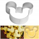 Cartoon Cutter Sugar Craft Cake Decorating Cookies Pastry Mould