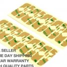 10x iPhone 4 4S Digitizer 3M adhesive glue sticker