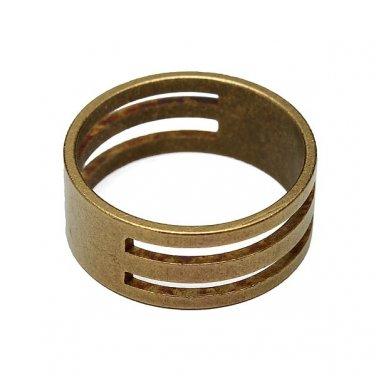 Open Close Jump Ring Metal Ring DIY Handwork Jewerly Making Tool