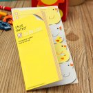 Mini Bookmark Marker Memo Flags Index Tab Sticky Note