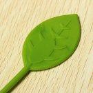 Cute Lemon Silicone Tea Leaf Herbal Infuser Filter Diffuser Strainer