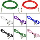 3.5mm Car Aux Auxiliary Cord Stereo Audio Cable For PC Phone iPod
