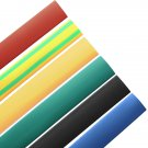 1M 4.0mm 7 Color 2:1 Polyolefin Heat Shrink Tubing Tube Sleeving Wrap
