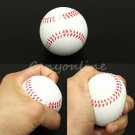 Baseball Stress Relief Relaxation Squeeze Venting Foam Ball