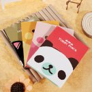 Removable Lucky Bear Sticky Notes Memo Pad Note Paper