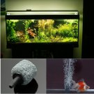 Aquarium Hydroponics Aerator Air Stone Bubble Fish Tank