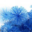 Aquarium Multicolor Artificial Plastic Water Plant Grass Decoration