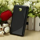 S-line  Soft TPU Silicone Case For Samsung Galaxy Player 4.2