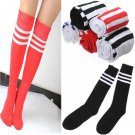 Strips Football Socks