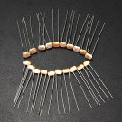 20pcs 5mm GL5549 Photo Light Sensitive Resistor CDS Photoresistor