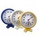 Indoor Outdoor Wet Hygrometer Humidity Thermometer Temperature Meter