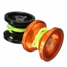 Aluminum YoYo Ball Bearing String Trick Kids Toy High Speed